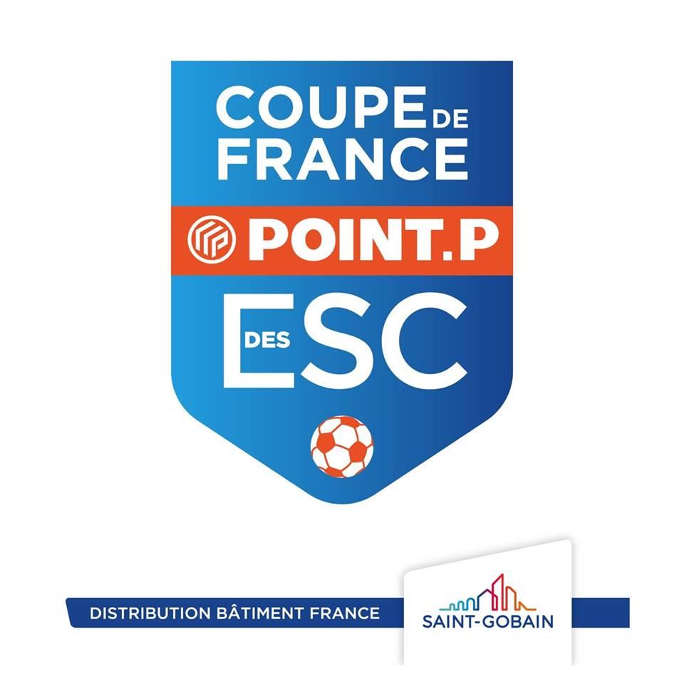 Coupe de France Point P des ESC