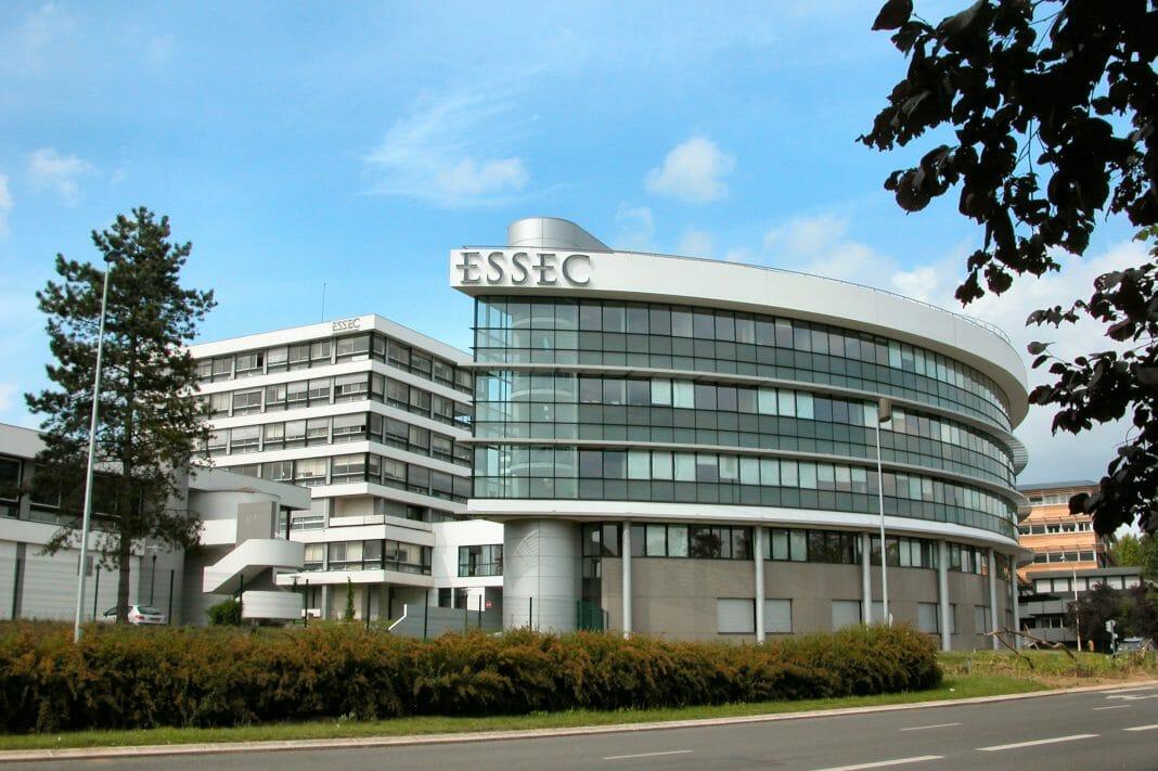 ESSEC stratégie
