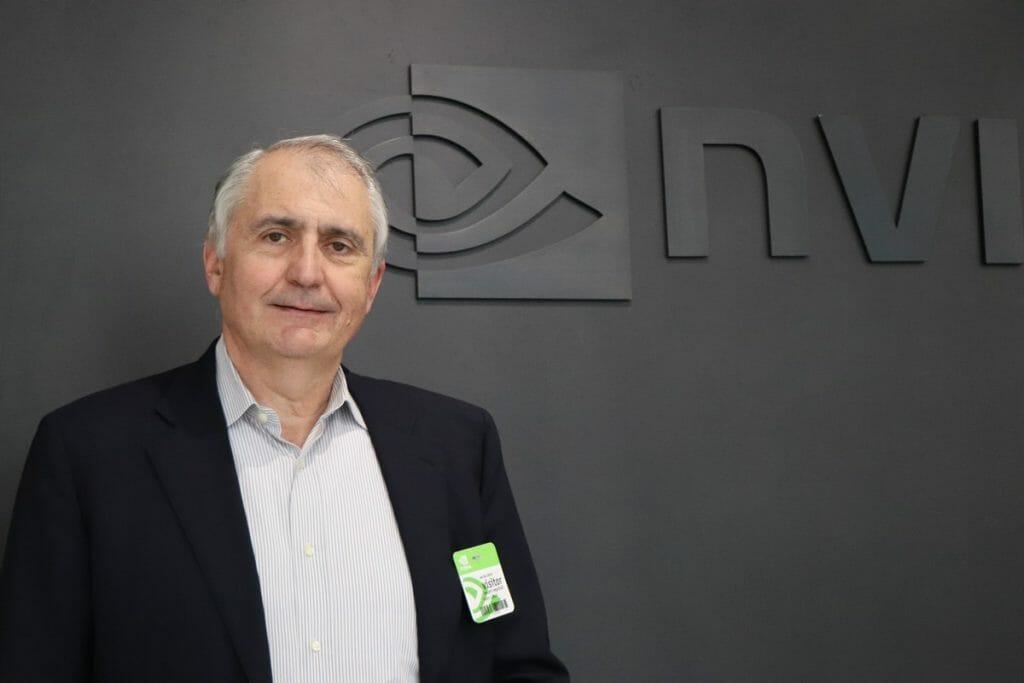 Alain Labat, président de la fondation INSEEC U