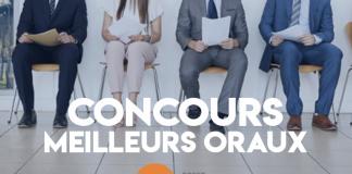 Concours Meilleurs Oraux PostBac 2019 Brest BS