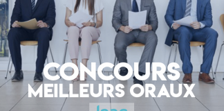 Concours Meilleurs Oraux Postbac 2019 IPAG