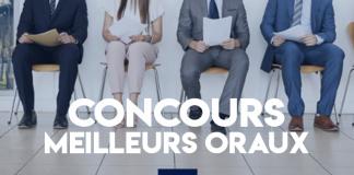 Concours Meilleurs Oraux Postbac 2019 Montpellier BS