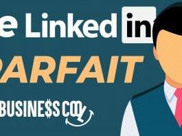 comment créer profil Linkedin