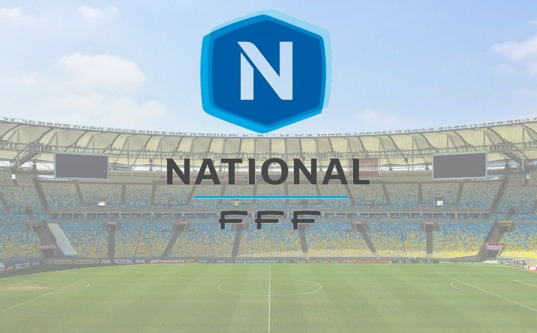 Football National 1