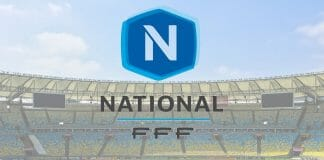 Football National 1