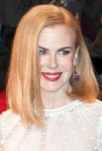 Nicole Kidman 4e actrice la mieux payée en 2019