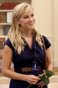 Reese Witherspoon 3e actrice la mieux payée