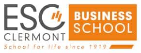 Logo ESC Clermont Business School