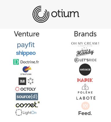 Participation Otium