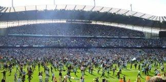 Manchester city club le plus cher au monde