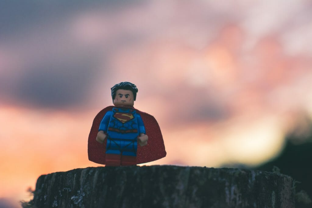 Thèse Superman