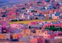 Salaire Moyen Maroc