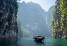 salaire moyen Thaïlande