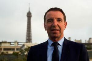 Christophe Boisseau Directeur général ESCE CIECE INSEEC u
