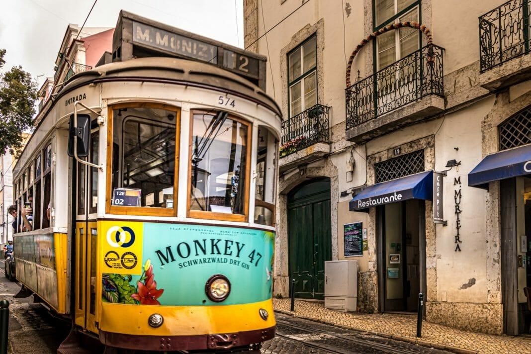 coût de la vie et salaire moyen portugal