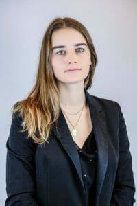 Amélie Bonnot HEC Junior Conseil