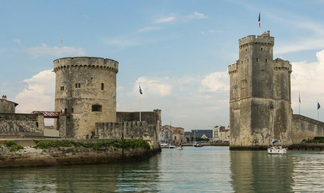 La Rochelle BS