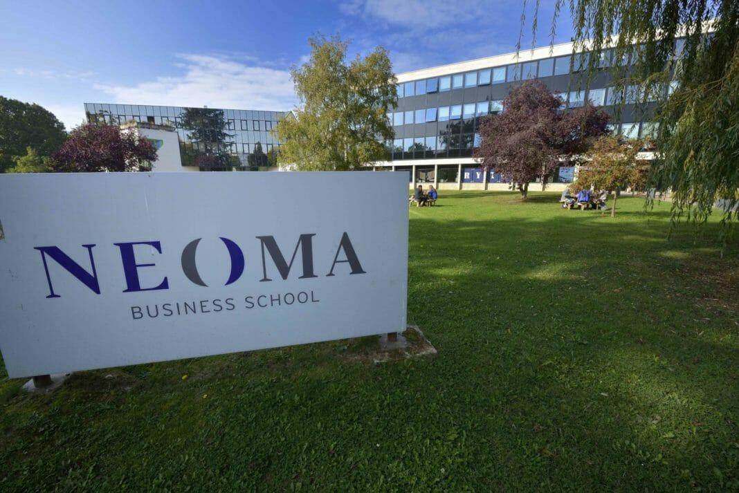 NEOMA BS campus virtuel