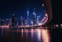 salaire moyen aux Émirats arabes unis Dubaï