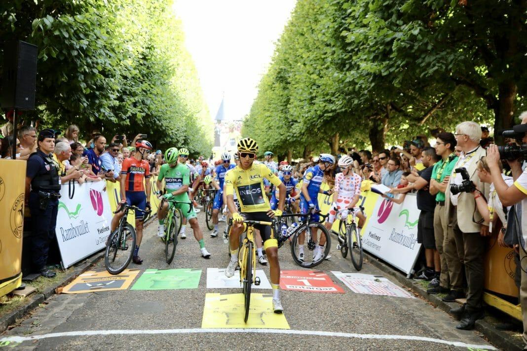 Budget Tour de France 2020