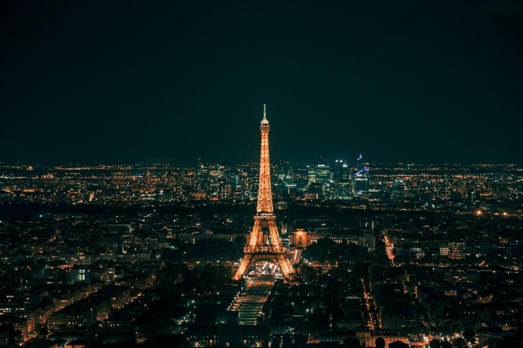 salaire moyen France 2021