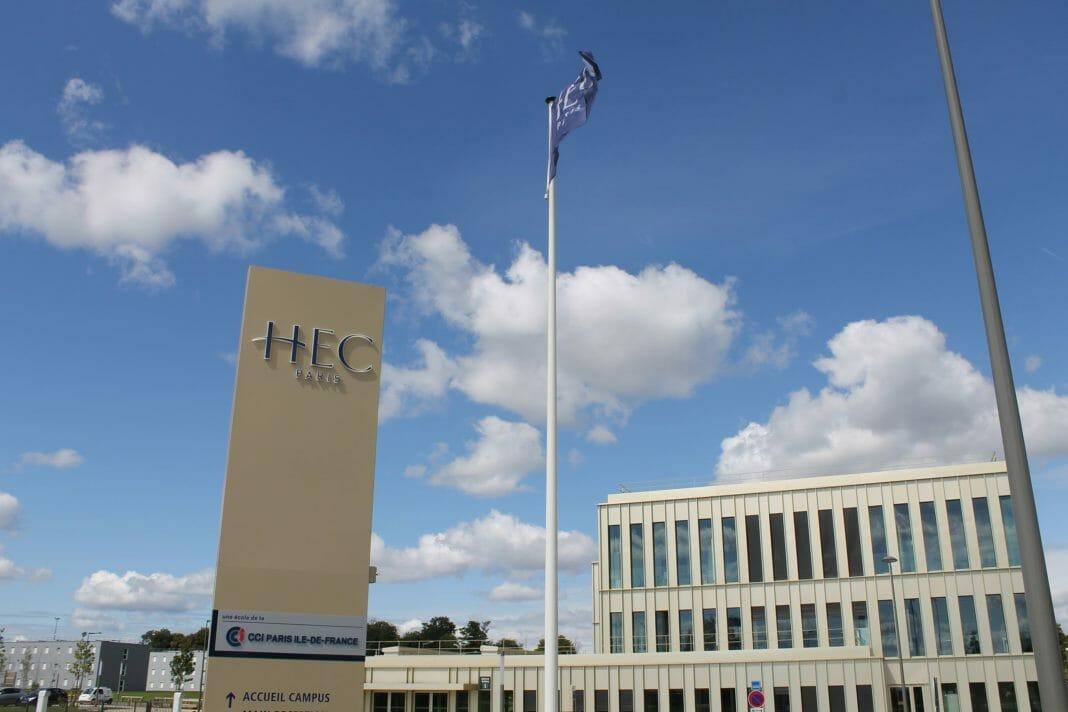 HEC Paris DG