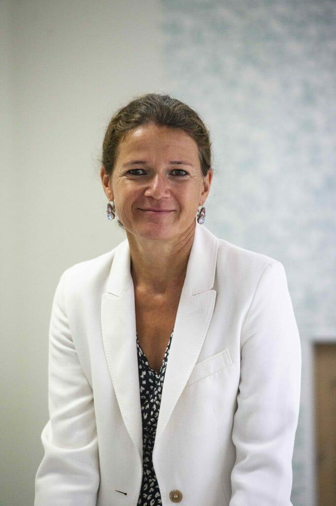 Isabelle Huault emlyon