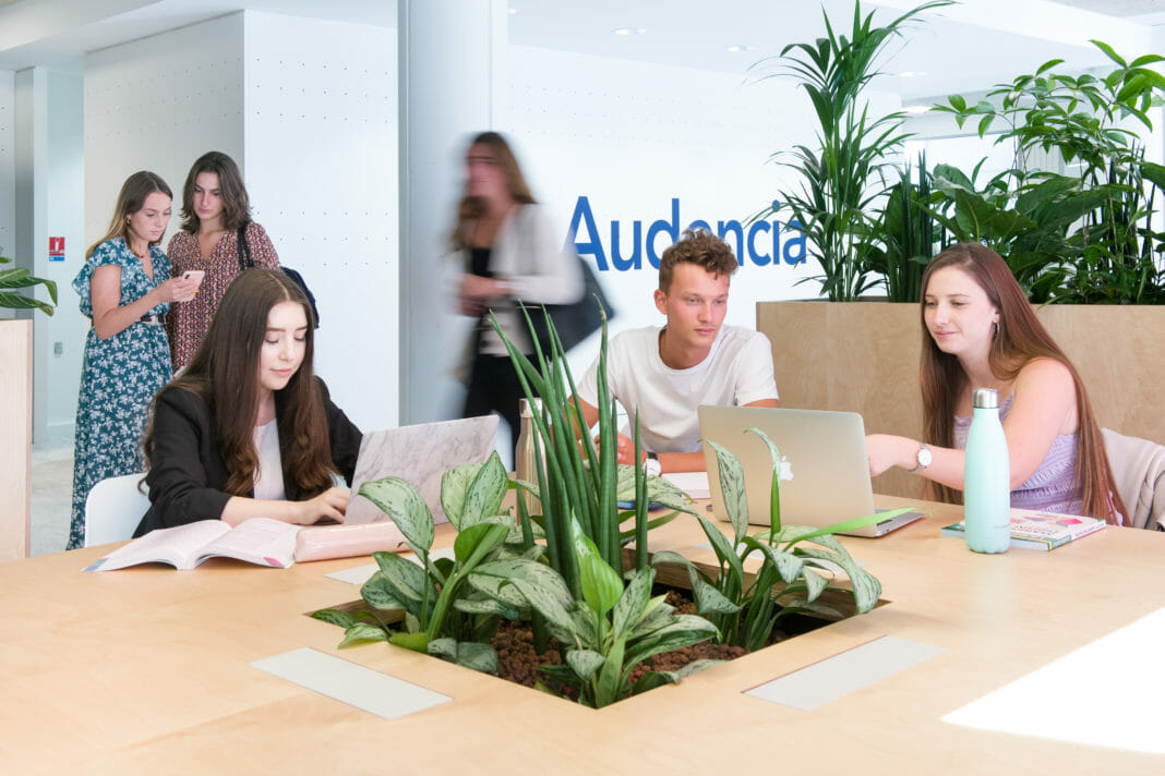 Concours AST Audencia 2021