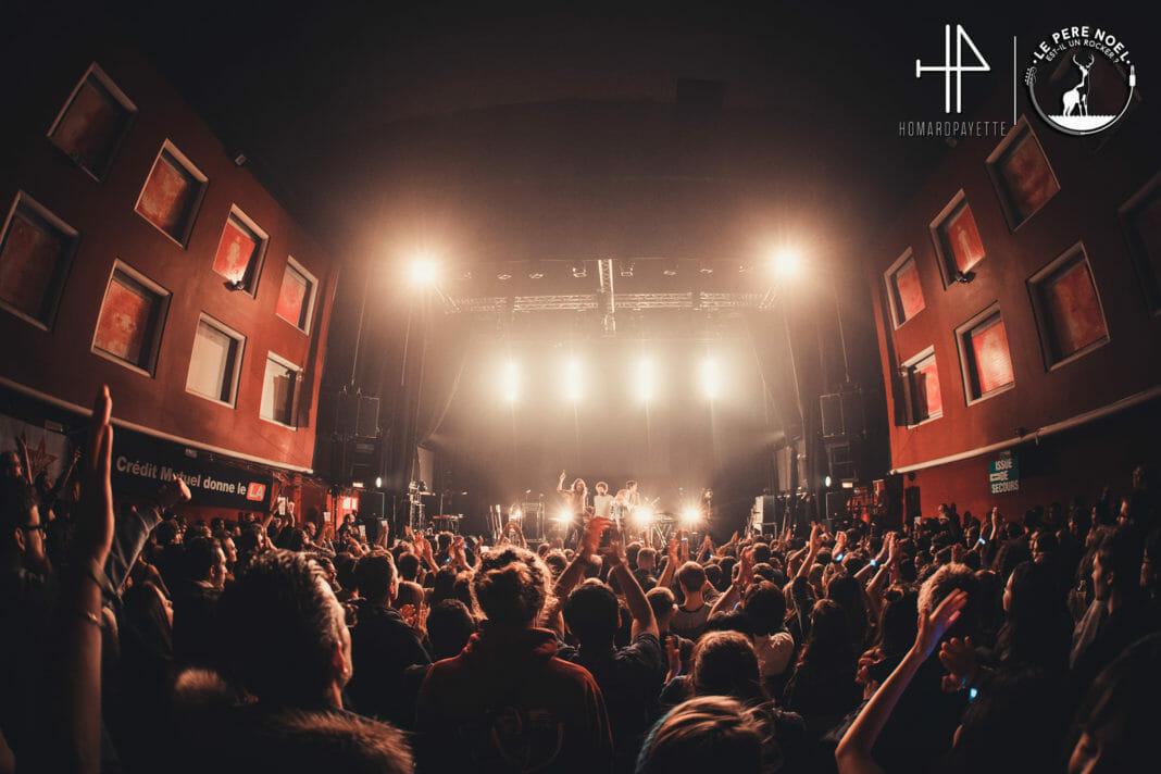 Perno Festival