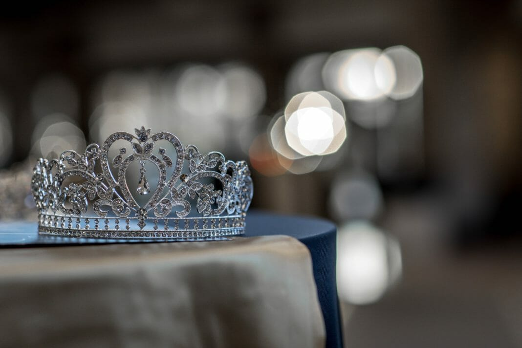 Lou-Anne Lorphelin Miss Bourgogne 2020