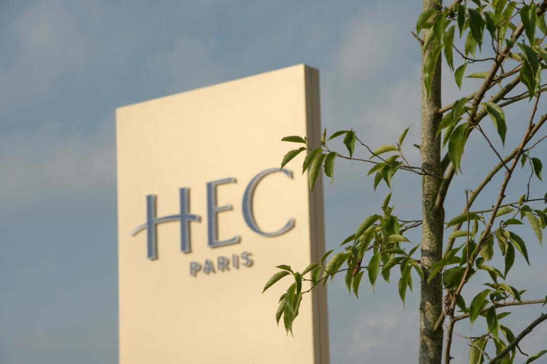 HEC Paris Nomination DG