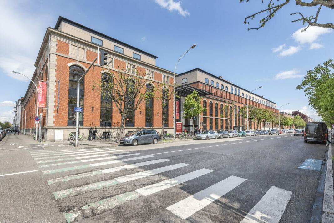 EM Strasbourg renouvellement grade de master élection