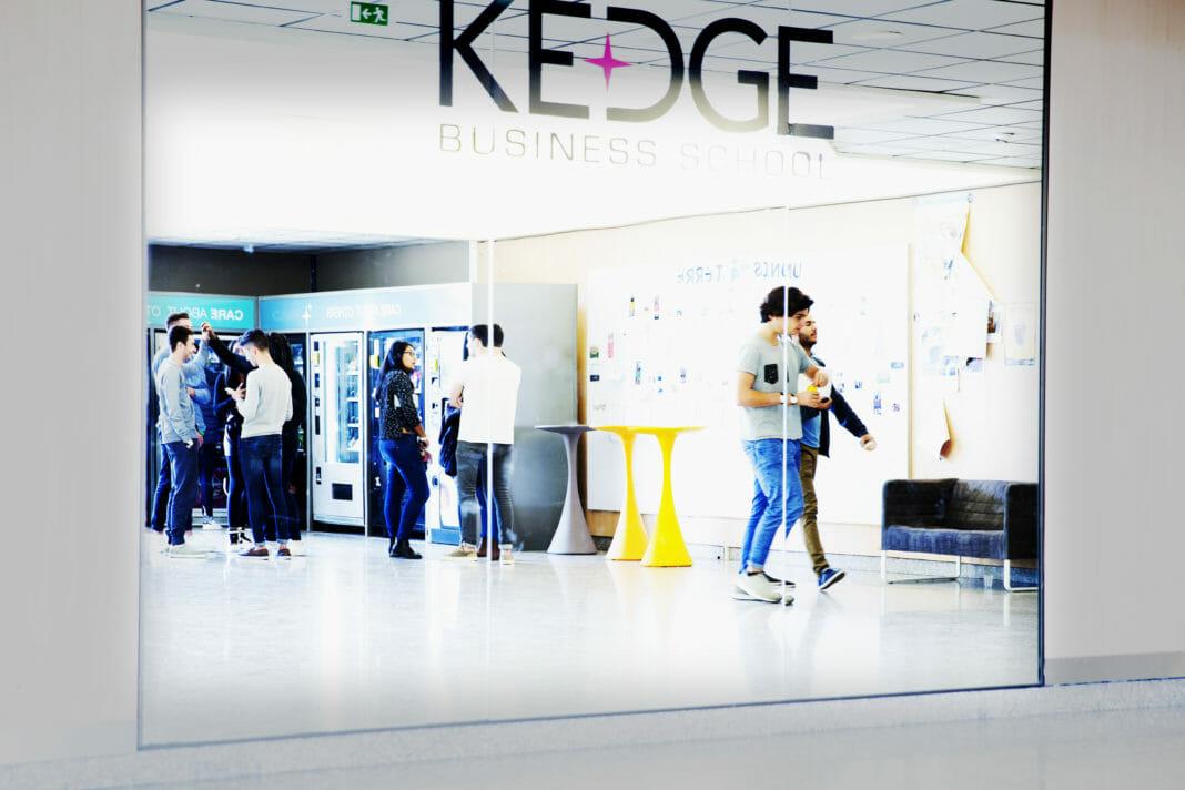 KEDGE 25 plan stratégique
