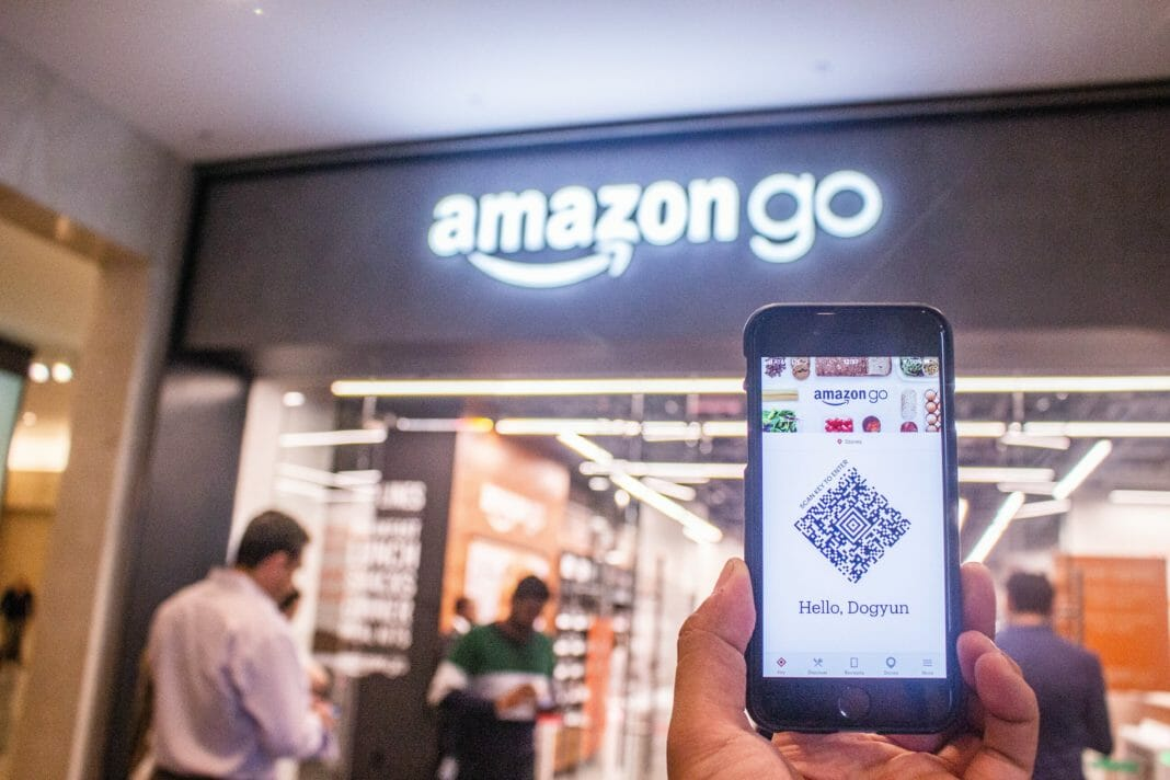 Amazon recrutement CDI