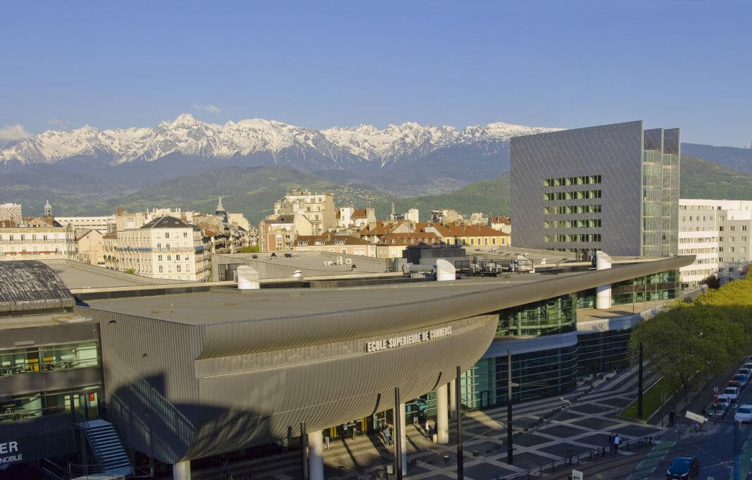 Grenoble EM Sciences Po Grenoble