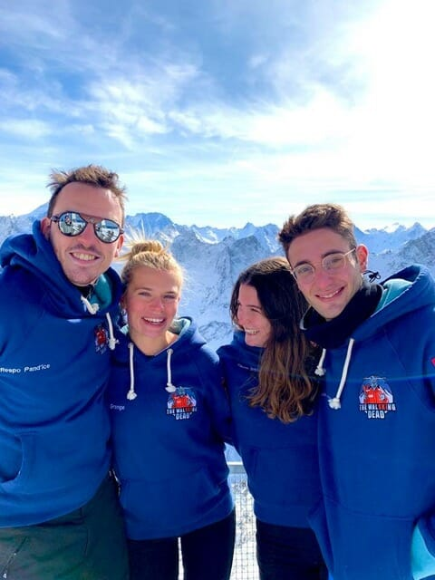 Ski Club emlyon