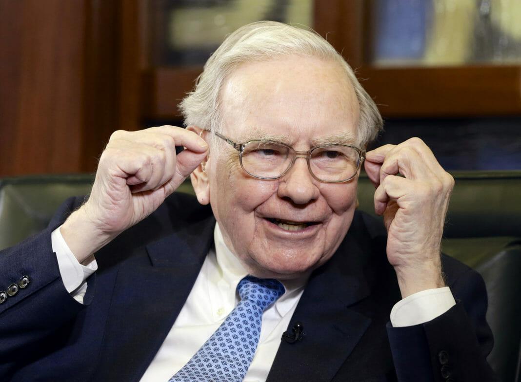Warren Buffett secrets seccès