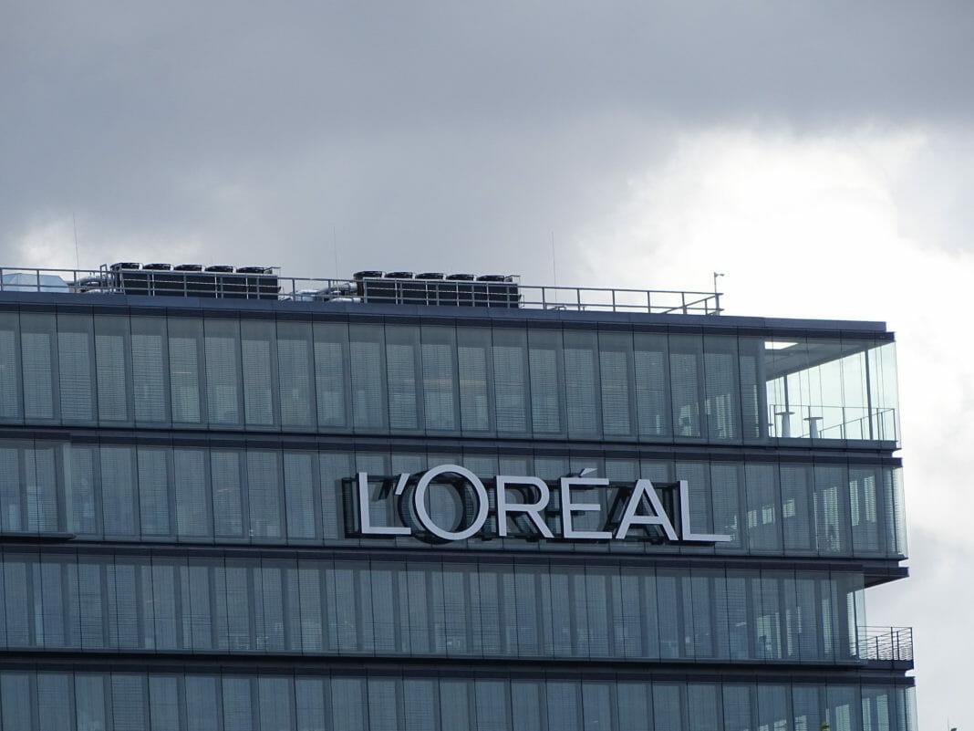 Stage L'Oréal