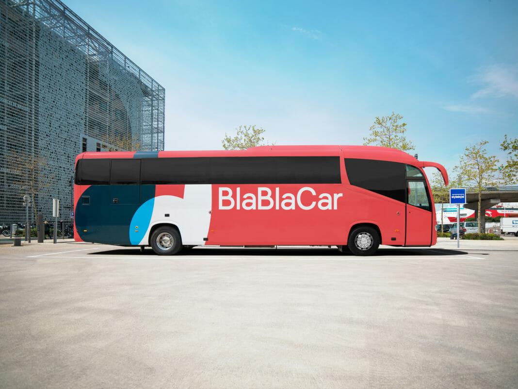 BlaBlaCar levée de fonds