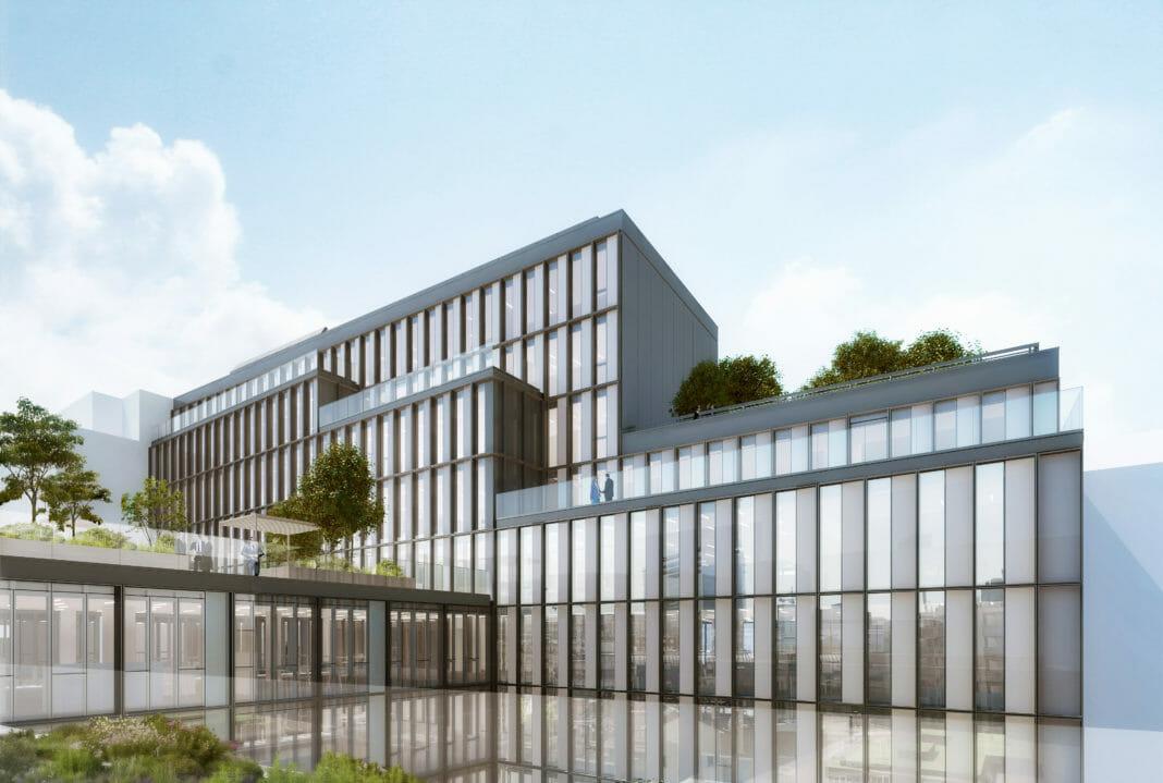 EM Normandie campus Paris