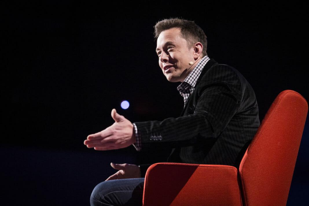 Elon Musk Austin ville autosuffisante