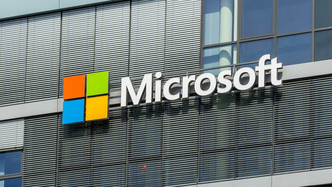 témoignage stagiaire Microsoft