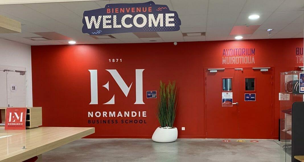 EM Normandie Havre