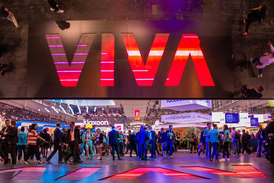 VivaTech Concours Business Cool