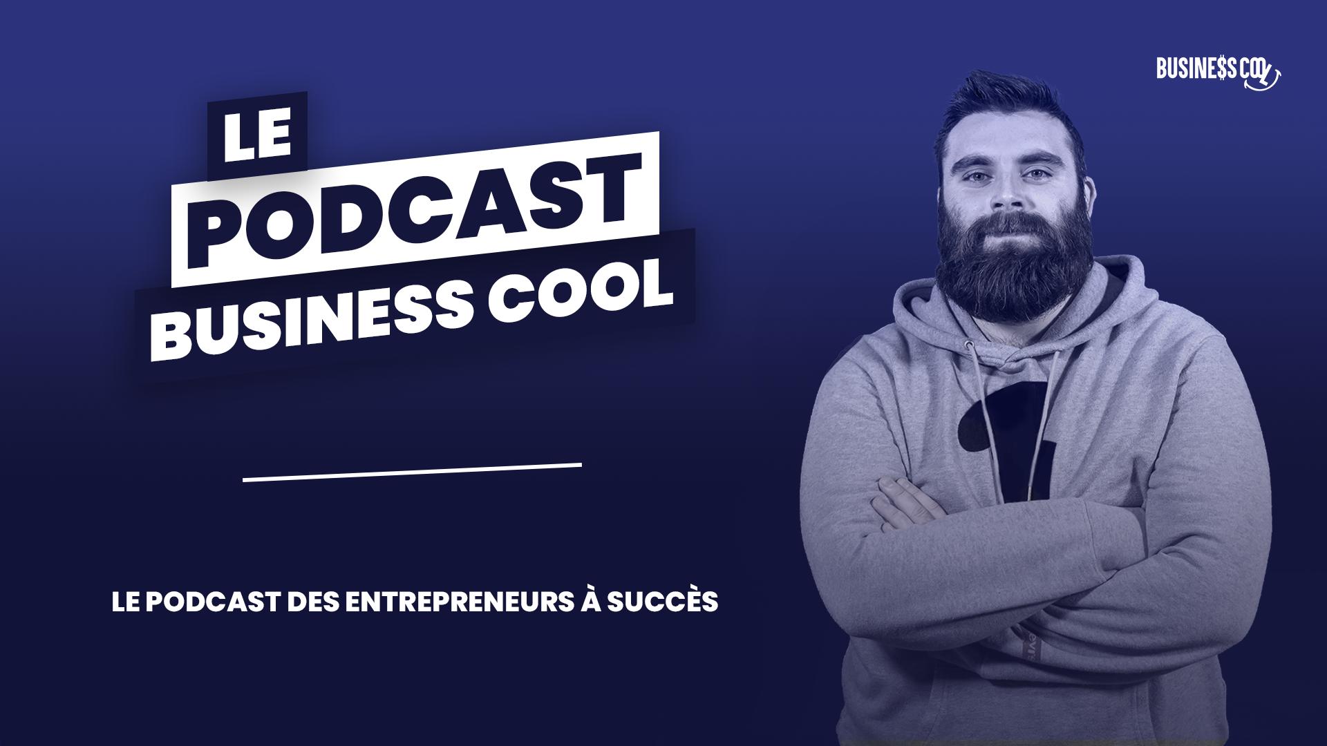 Podcast de Business Cool